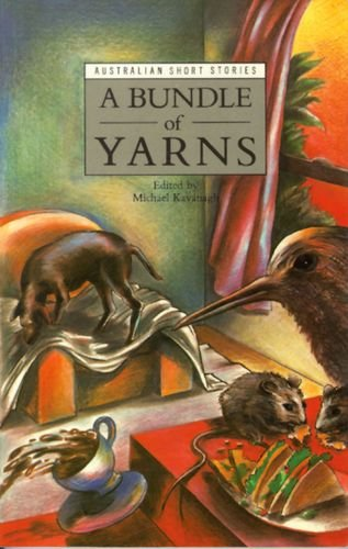 9780195546408: A Bundle of Yarns
