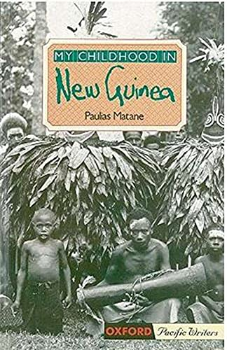 9780195548594: My Childhood In New Guinea