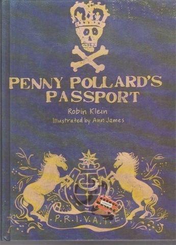 Penny Pollard's Passport (019554868X) by Robin Klein