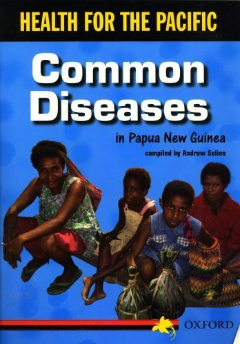 9780195551211: Common Diseases in Papua New Guinea (Health for the Pacific)