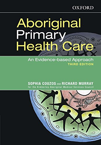 9780195551389: Aboriginal Primary Health Care: An Evidence-based Approach