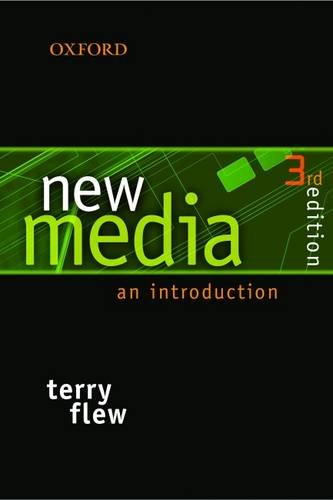 9780195551495: New Media: An Introduction