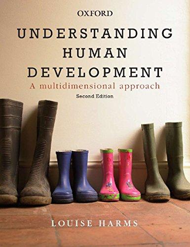 9780195551556: Understanding Human Development: A multidimensional approach
