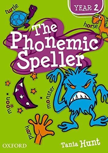 9780195552966: The Phonemic Speller - Year 2