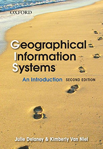 9780195556070: Geographical Information Systems: An Introduction