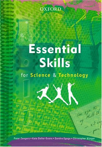 9780195558319: Essential Skills for Science and Technology