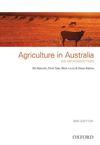 9780195560114: Agriculture in Australia: An Introduction