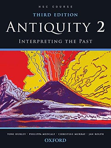 9780195560275: Antiquity 2: Interpreting The Past