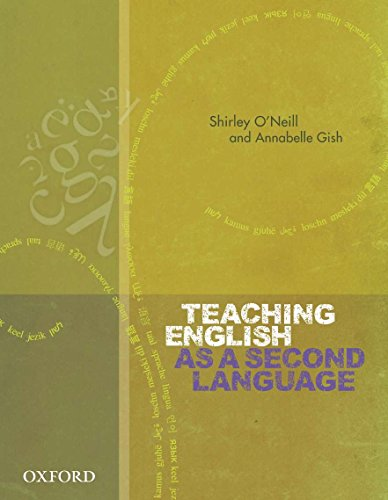 9780195560541: Teaching English As a Second Language