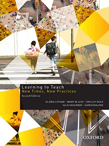 Learning to Teach (Paperback): Gloria Latham