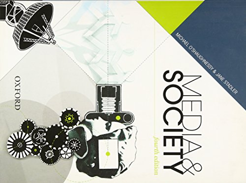 9780195562408: Media and Society: An Introduction