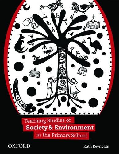 9780195562774: Teaching Studies of Society and Environment in the Primary School