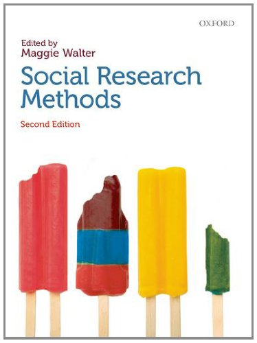 Social Research Methods (Second Edition): Maggie Walter
