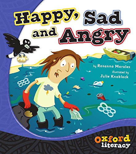 9780195563214: Happy, Sad and Angry