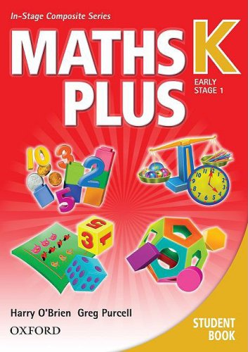9780195564303: In-Stage Composite Series Maths Plus Student Book