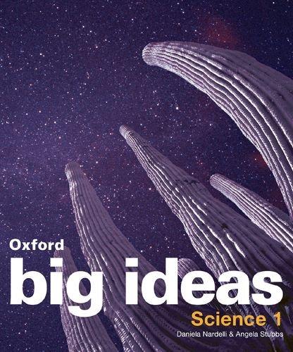 9780195567151: Science 1 (Oxford Big Ideas)