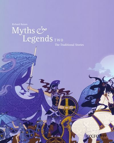 9780195567991: Myths And Legends