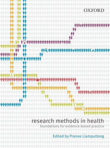 9780195568172: Research Methods in Health: Foundations of Evidence-based Practice