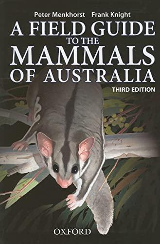 9780195573954: Field Guide to Mammals of Australia