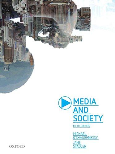 9780195574340: Media and Society