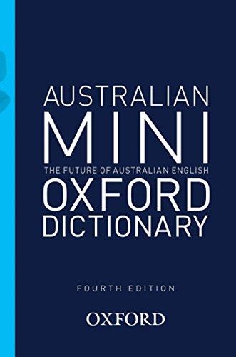 oxford aust integrated school file dictionary thesaurus gwynn