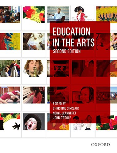 9780195574609: Education in the Arts 2e