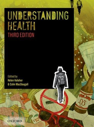 9780195574906: Understanding Health