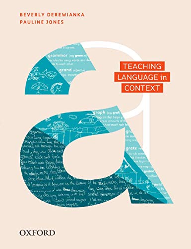 9780195575330: Teaching Language in Context