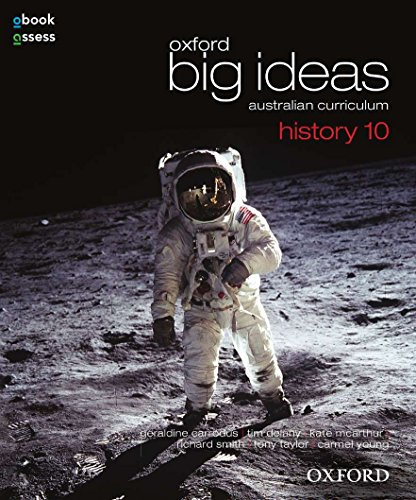 Oxford Big Ideas History 10 Australian Curriculum: Richard Smith