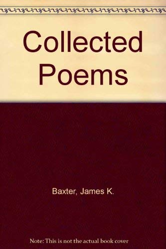 9780195580372: Collected Poems
