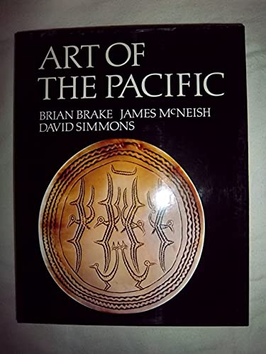 9780195580433: Art of the Pacific
