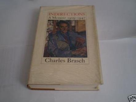 9780195580501: Indirections: A Memoir 1909-1947