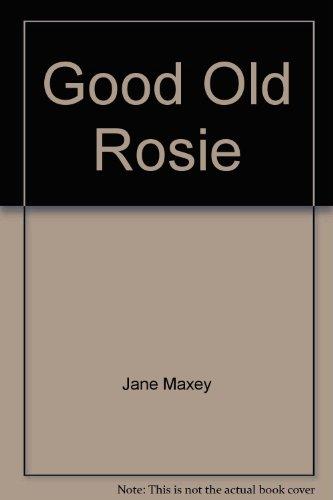 9780195580662: Good Old Rosie