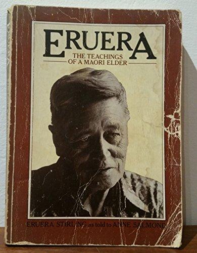 9780195580709: Eruera: The Teachings of a Maori Elder