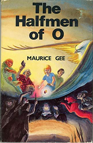 9780195580815: The Halfmen of O