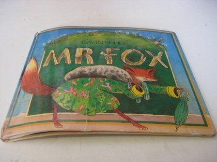 9780195580891: Mr Fox