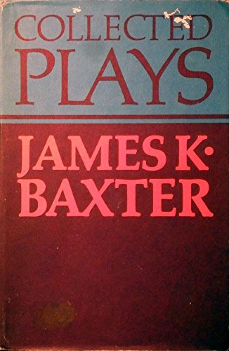 9780195580938: Collected Plays