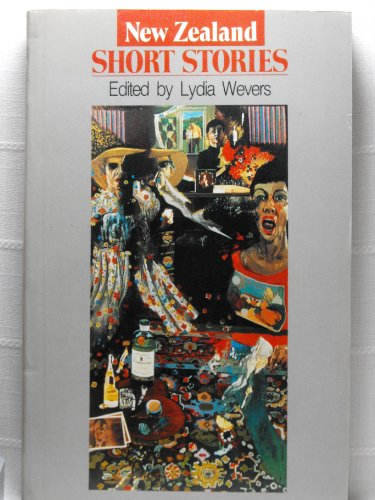 9780195581096: New Zealand Short Stories Fourth Series