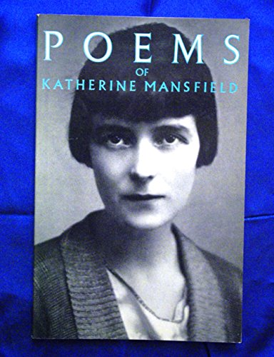 9780195581997: The Poems of Katherine Mansfield