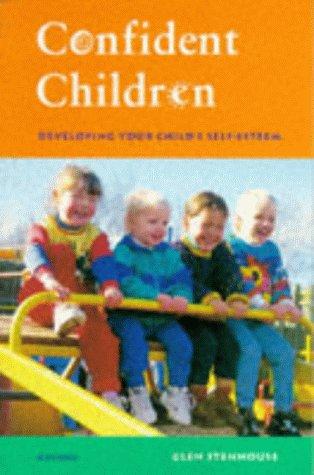 9780195583144: Confident Children: Developing Your Child's Self-esteem