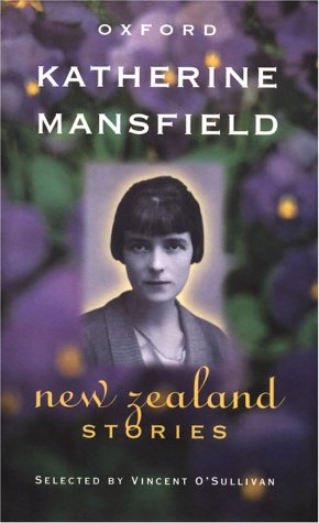 9780195583649: The New Zealand Stories