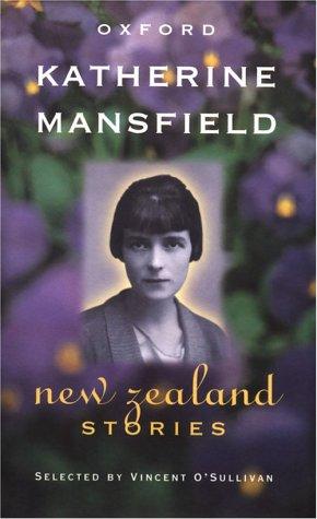 9780195583649: New Zealand Stories