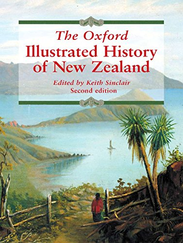 9780195583816: The Oxford Illustrated History of New Zealand