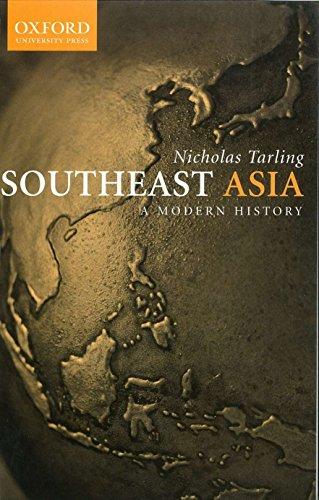 9780195583977: Southeast Asia: A Modern History