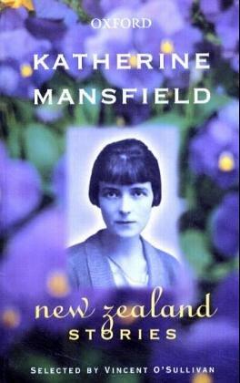 9780195584042: New Zealand Stories