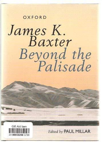 9780195584066: Beyond the Palisade