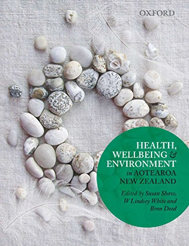 9780195585216: Health, Wellbeing and Environment in Aotearoa New Zealand