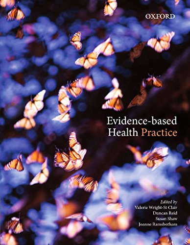 9780195585230: Evidence-Based Health Practice