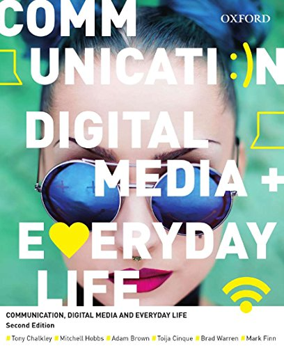 9780195588026: Communication, Digital Media and Everyday Life