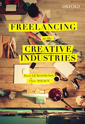 9780195598261: Freelancing in the Creative Industries